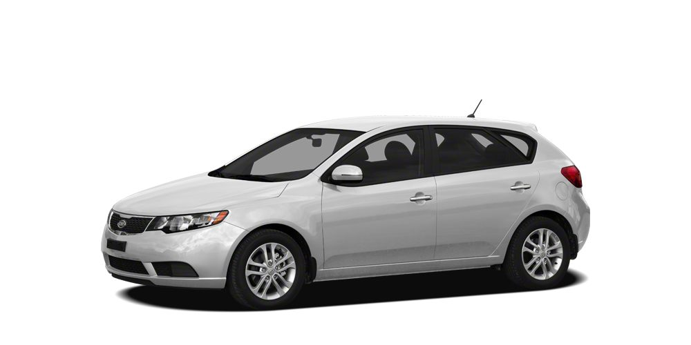 2012 Kia Forte SX Was 12984002012 Kia Forte Hatchback SX with all the goodies This is one ve