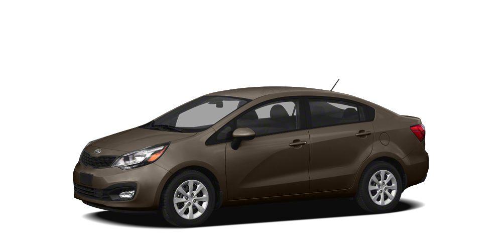 2012 Kia Rio EXSX Miles 59950Color Gray Stock 19196 VIN KNADN4A39C6056486