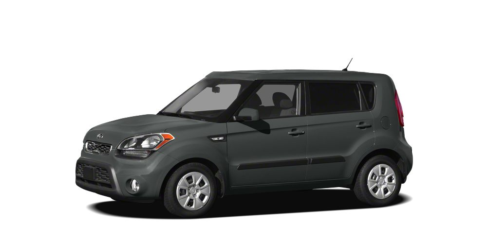 2012 Kia Soul  Check out this Kia Soul Exclaim edition Youll get the upgrades including a powe