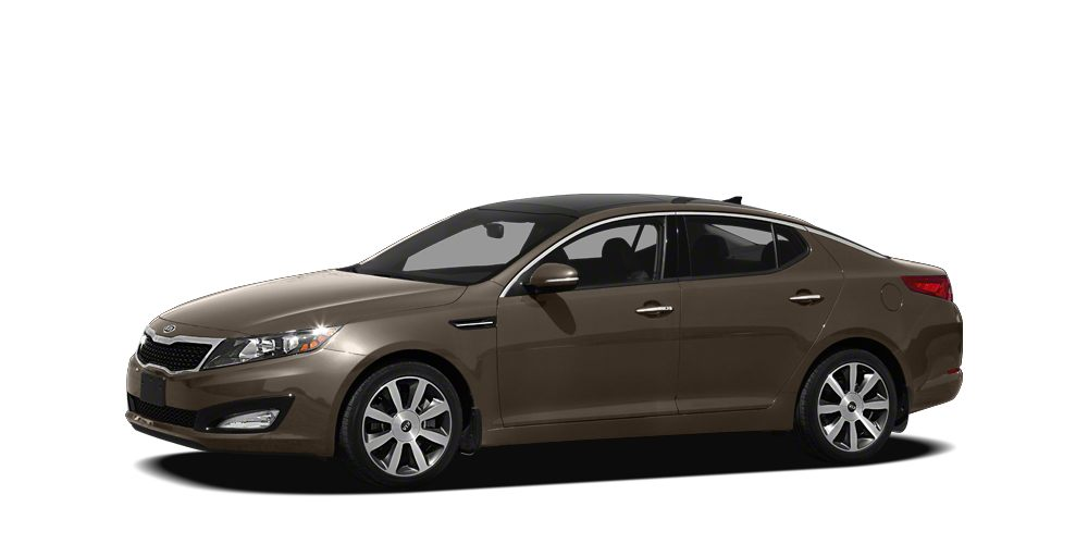 2012 Kia Optima LX Miles 18466Color Titanium Stock SB17558A VIN 5XXGM4A73CG005671
