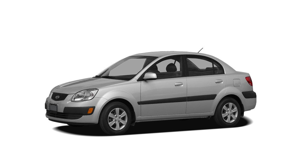 2009 Kia Rio  BLACK FRIDAY SALES EVENT HAPPENING NOW New Arrival- 128 Pt Inspected- Areas BEST Us