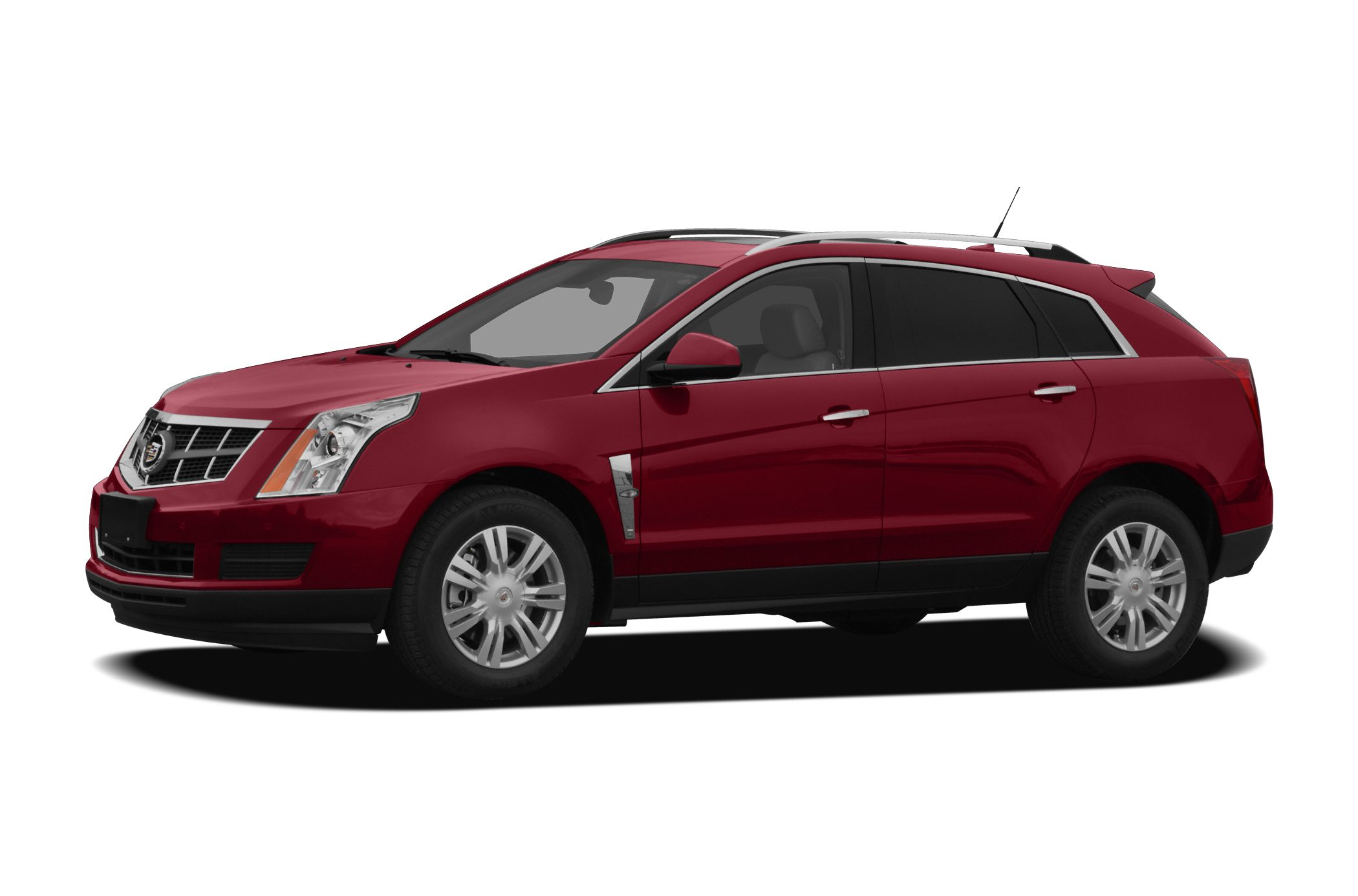 2011 Cadillac SRX Performance Collection Miles 48662Stock 16X77A VIN 3GYFNBEY7BS610750