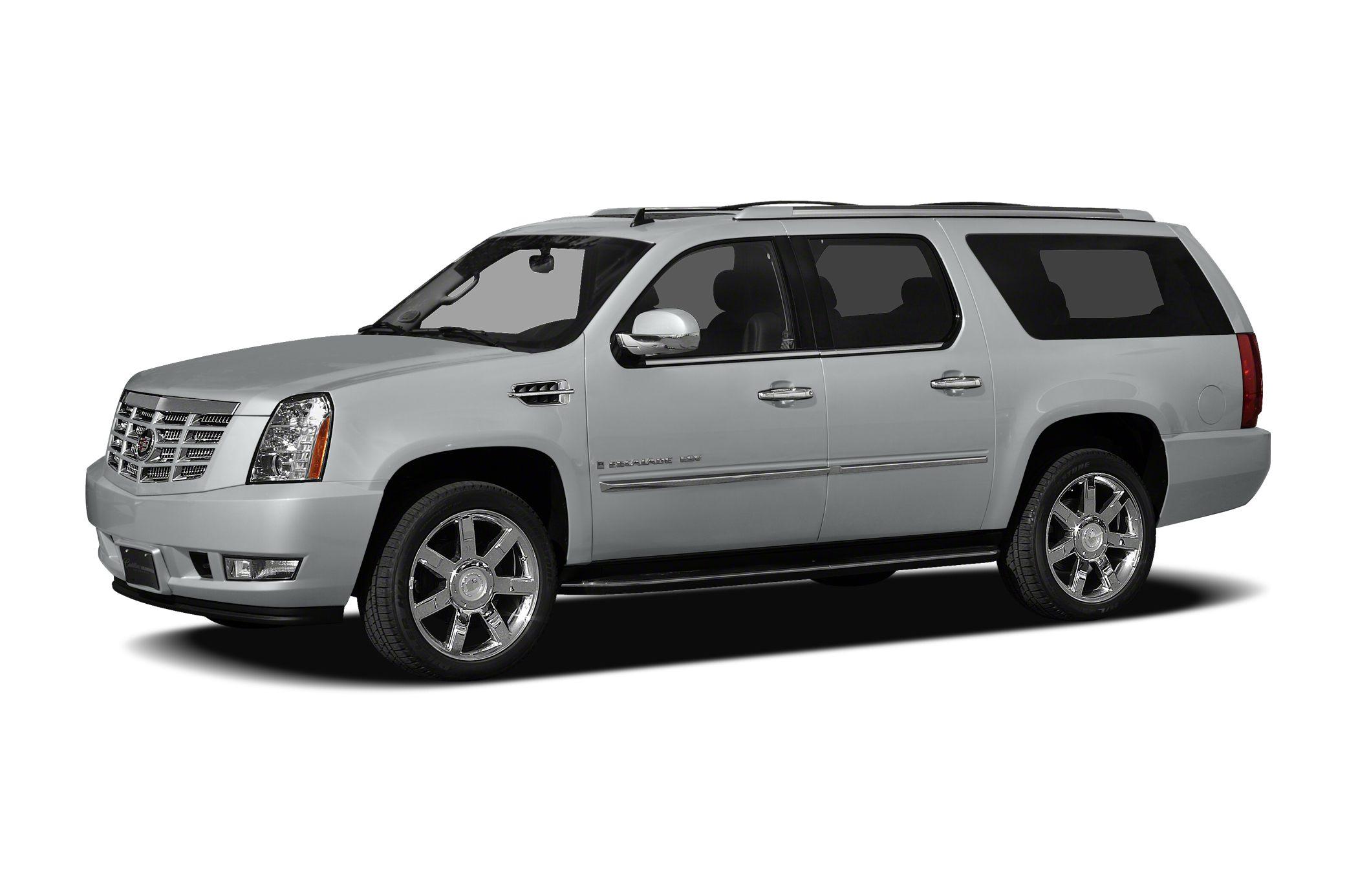2011 Cadillac Escalade ESV Premium Miles 64980Stock p9523 VIN 1GYS3JEF7BR266594