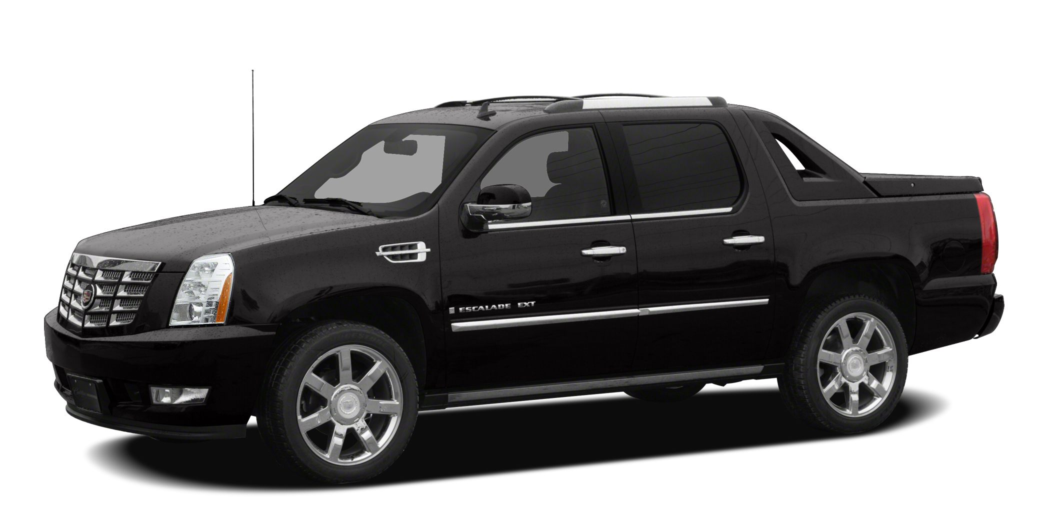 2011 Cadillac Escalade EXT Luxury DISCLAIMER We are excited to offer this vehicle to you but it i