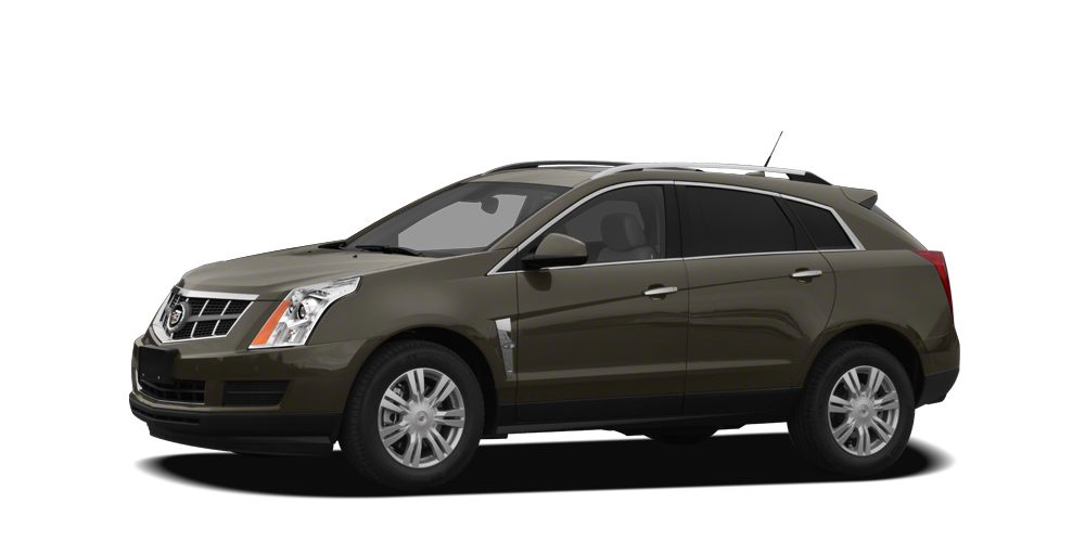 2011 Cadillac SRX Luxury Collection Miles 39399Color Brown Stock 18372 VIN 3GYFNDEY4BS675096