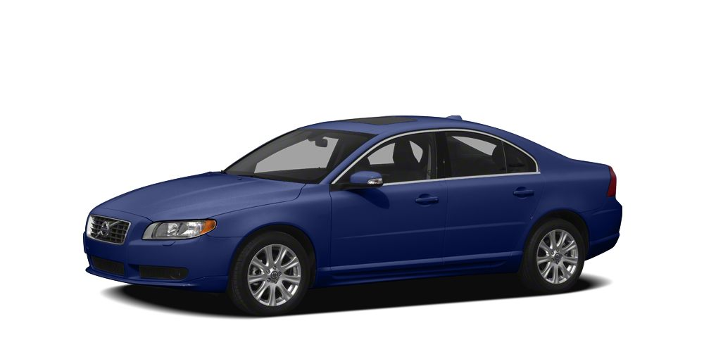 2010 Volvo S80 32 FLOOD ADVANTAGE PROGRAM And FULLY SERVICED AND RECONDITIONED Right car Righ