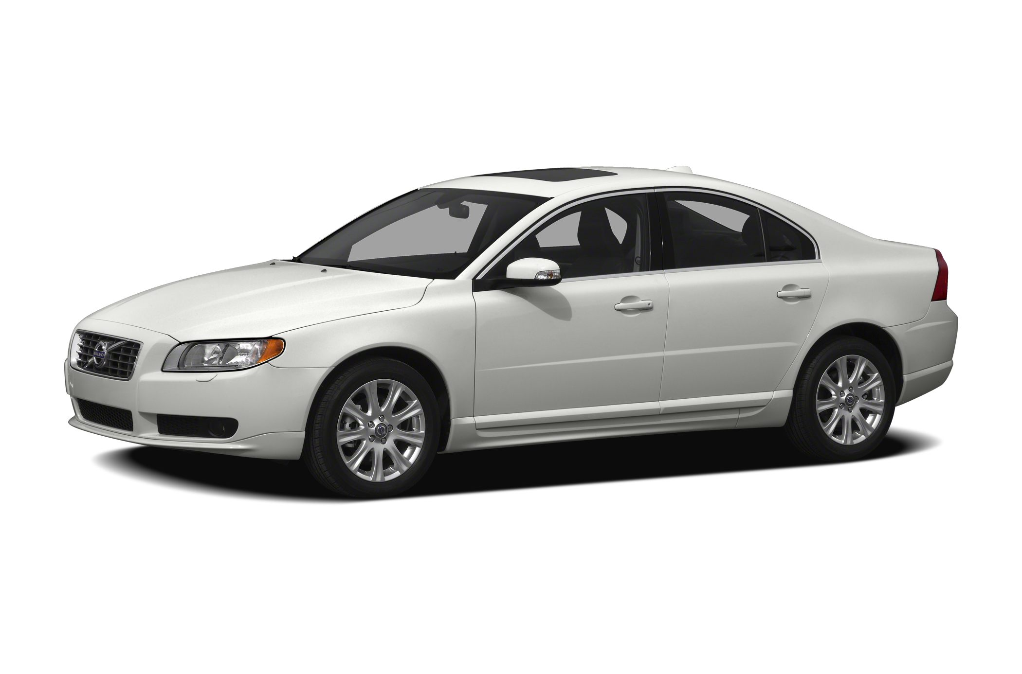 2010 Volvo S80 32 Miles 65871Color Silver Stock 18082 VIN YV1960AS8A1129387