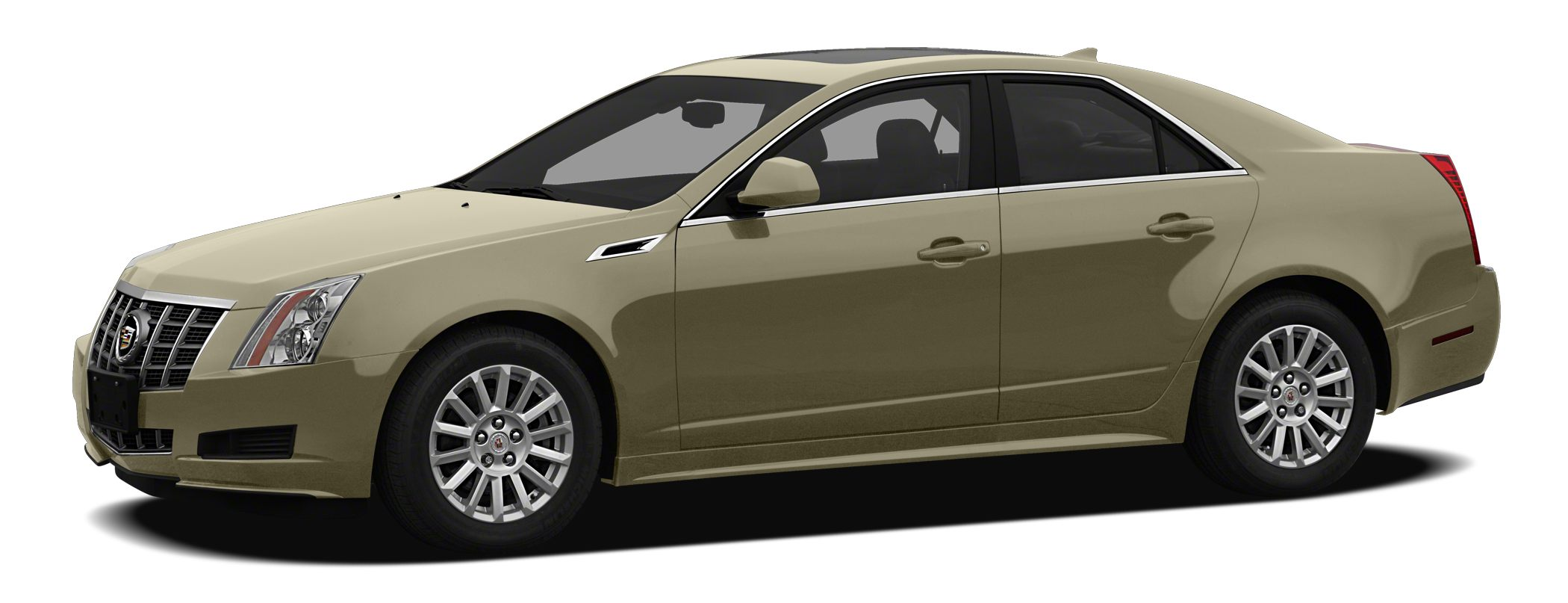 2012 Cadillac CTS Luxury This vehicle really shows it was cared for by the previous owner You sho