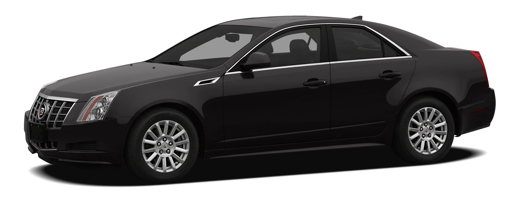2012 Cadillac CTS Luxury DISCLAIMER We are excited to offer this vehicle to you but it is current