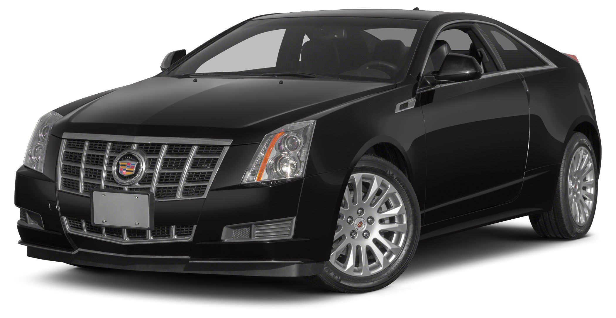 2012 Cadillac CTS Performance CARFAX 1-Owner 12000 Mile Warranty 2700 below Kelley Blue Book