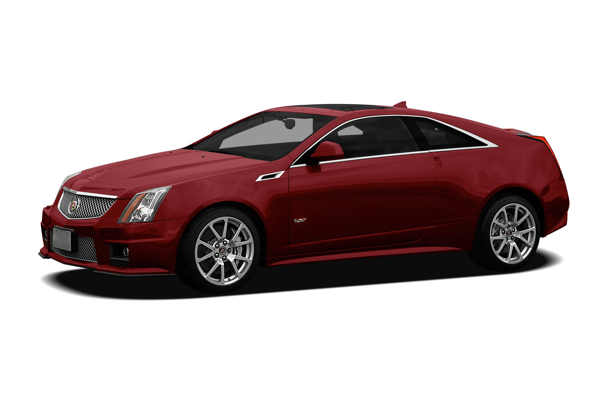 2012 Cadillac CTS-V Base Miles 34490Color Black Stock T25377A VIN 1G6DV1EPXC0126078