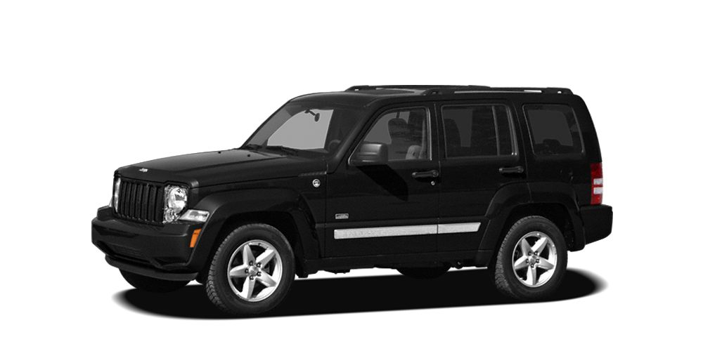 2009 Jeep Liberty Sport OUR PRICESYoure probably wondering why our prices are so much lower than