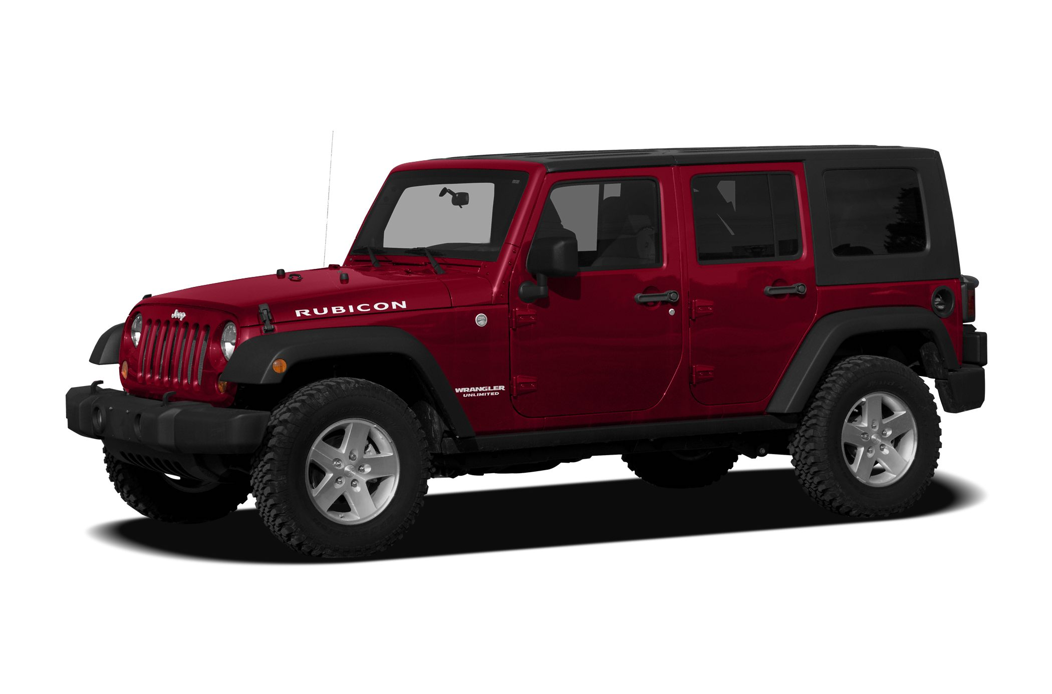 2009 Jeep Wrangler Unlimited X Wrangler Unlimited X and 38L V6 SMPI Silver Bullet 4 Wheel Drive