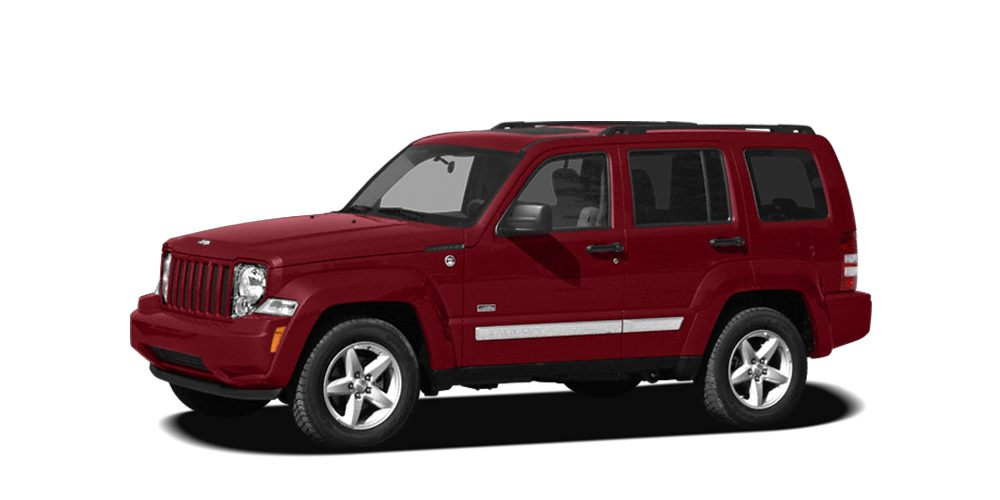 2009 Jeep Liberty Sport This Jeep Liberty Rocky Mountain has a showroom quality finish with no den