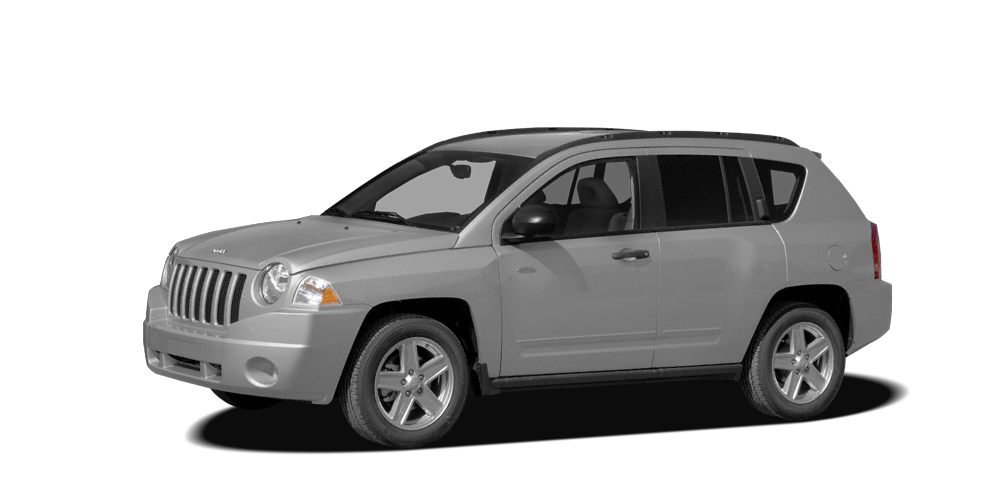 2009 Jeep Compass Sport Grab a steal on this 2009 Jeep Compass Sport before someone else takes it
