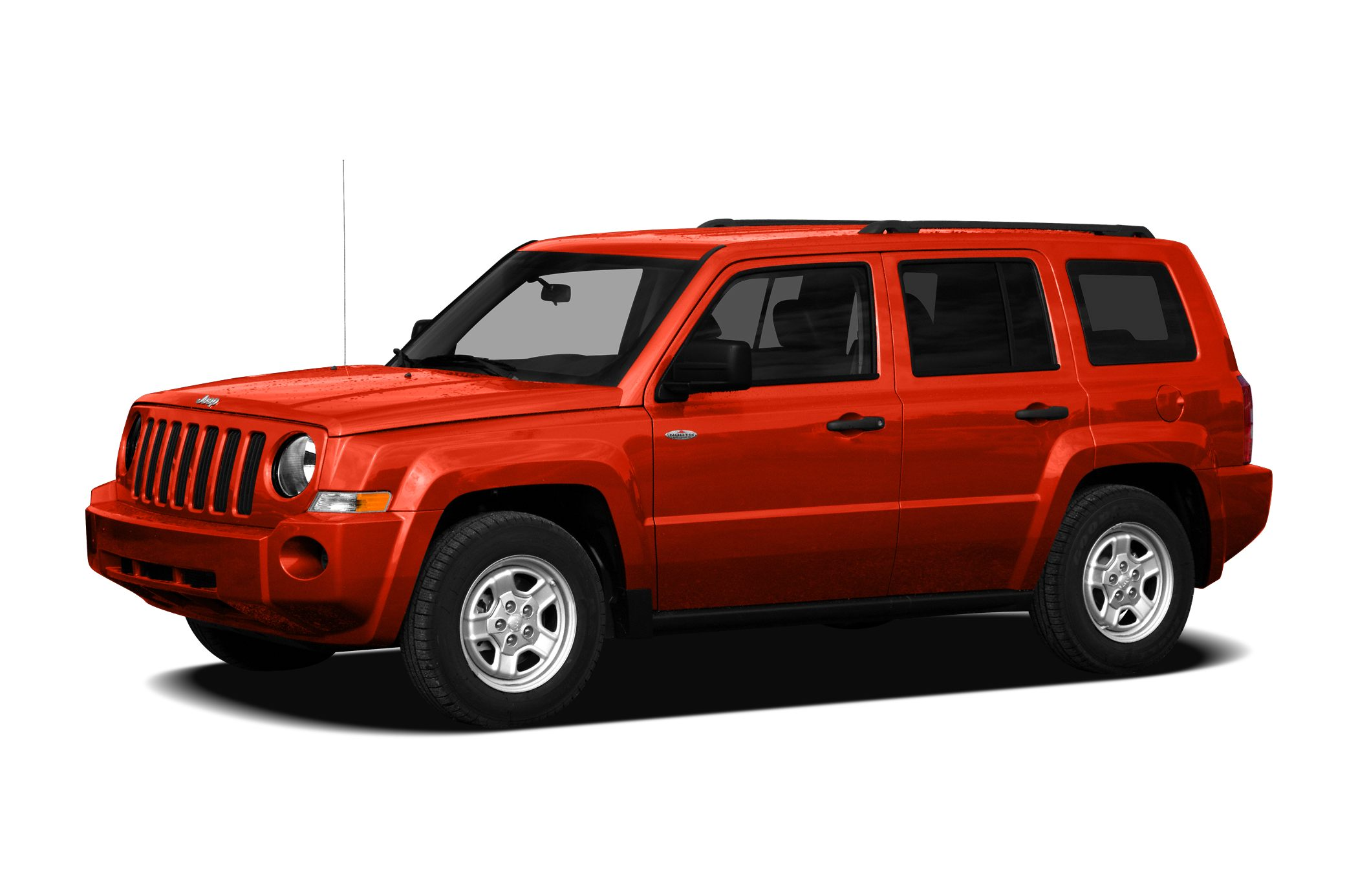 2009 Jeep Patriot Sport OUR PRICESYoure probably wondering why our prices are so much lower than