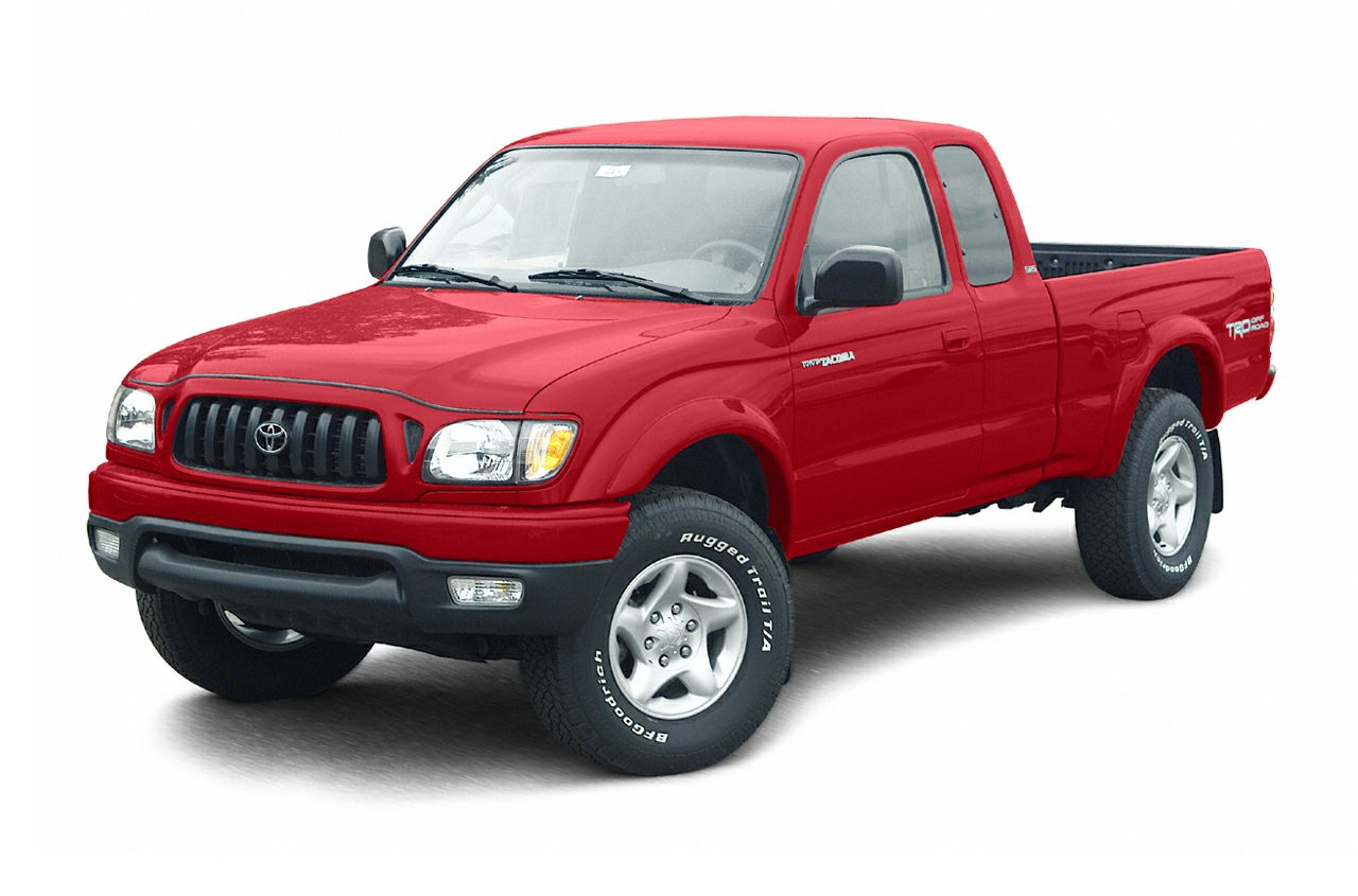 2004 Toyota Tacoma PreRunner BUY DIRECT BUY BLUE BOOK THIS TACOMA HAS IT ALL INCLUDING POWER WI
