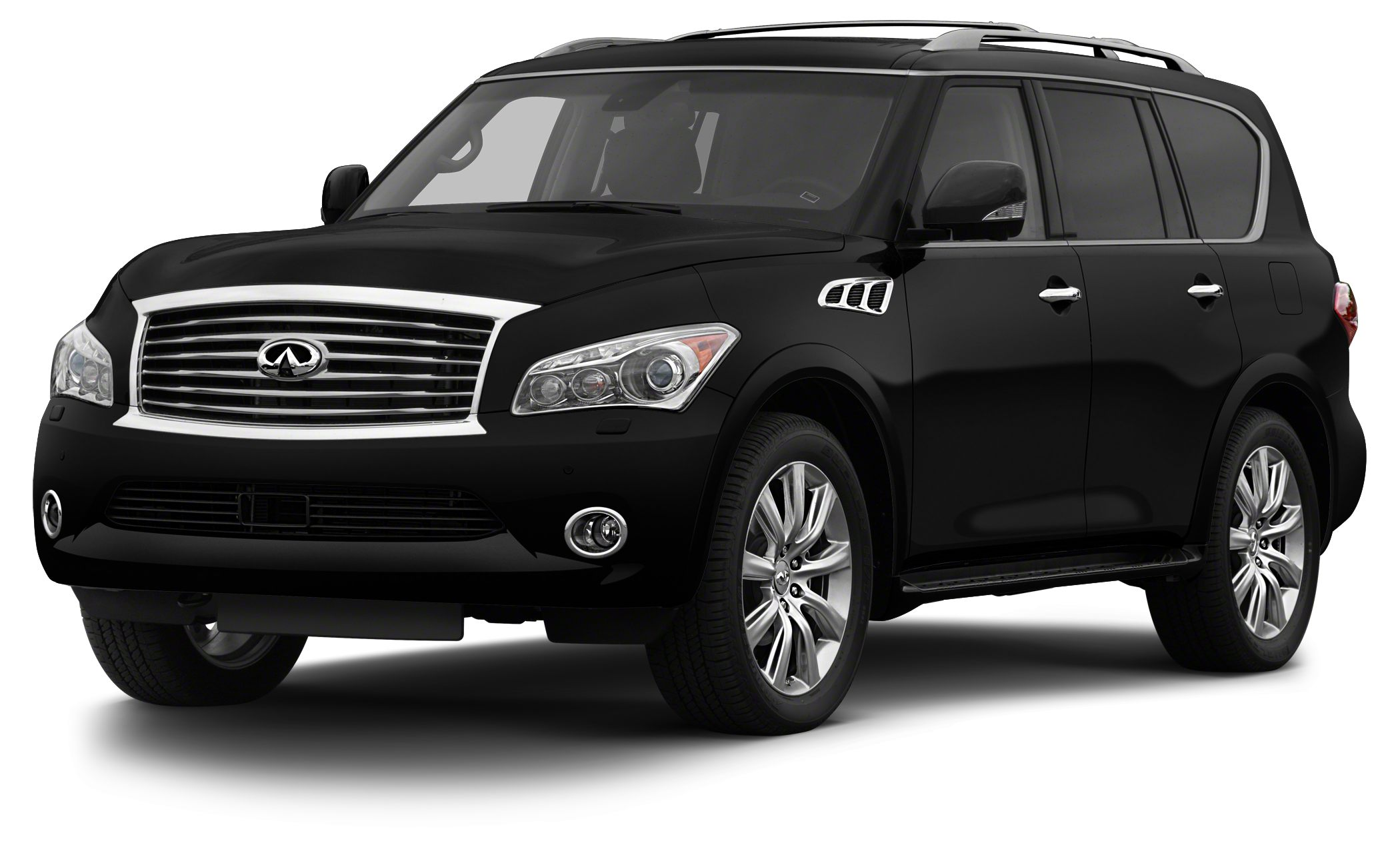 2013 INFINITI QX56 Base  ONE PRICE STOP NO HASSLE NO HAGGLE CAR BUYING EXPERIENCE  Mil