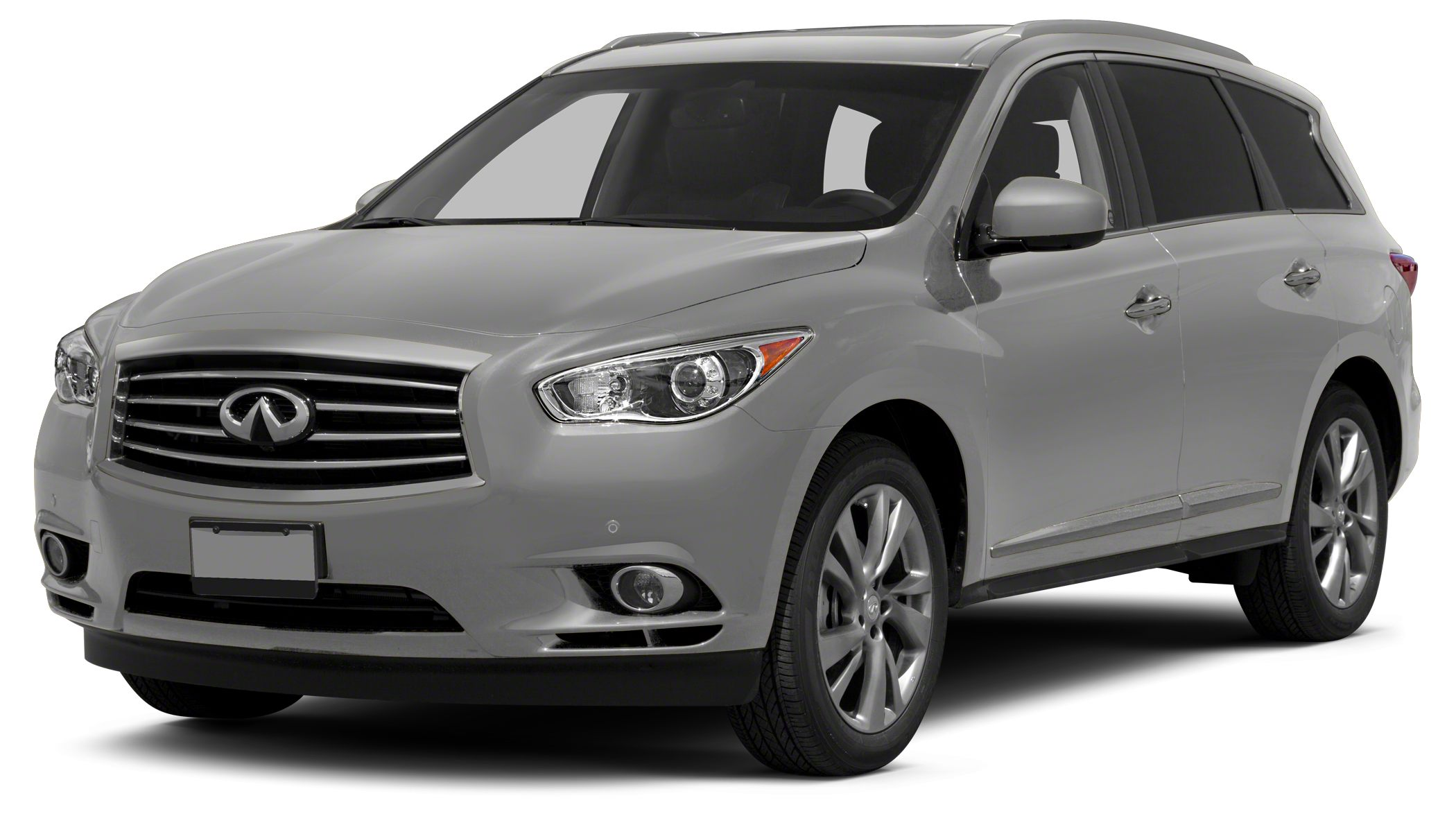 2013 Infiniti JX35 Base Snatch a deal on this 2013 Infiniti JX35 before its too late Roomy but e