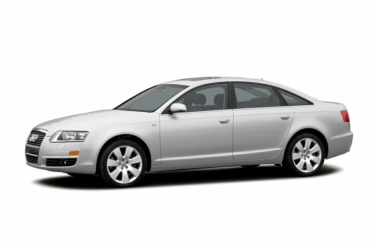 2006 Audi A6 32 quattro  WHEN IT COMES TO EXCELLENCE IN USED CAR SALES YOU KNOW YOURE AT STAR
