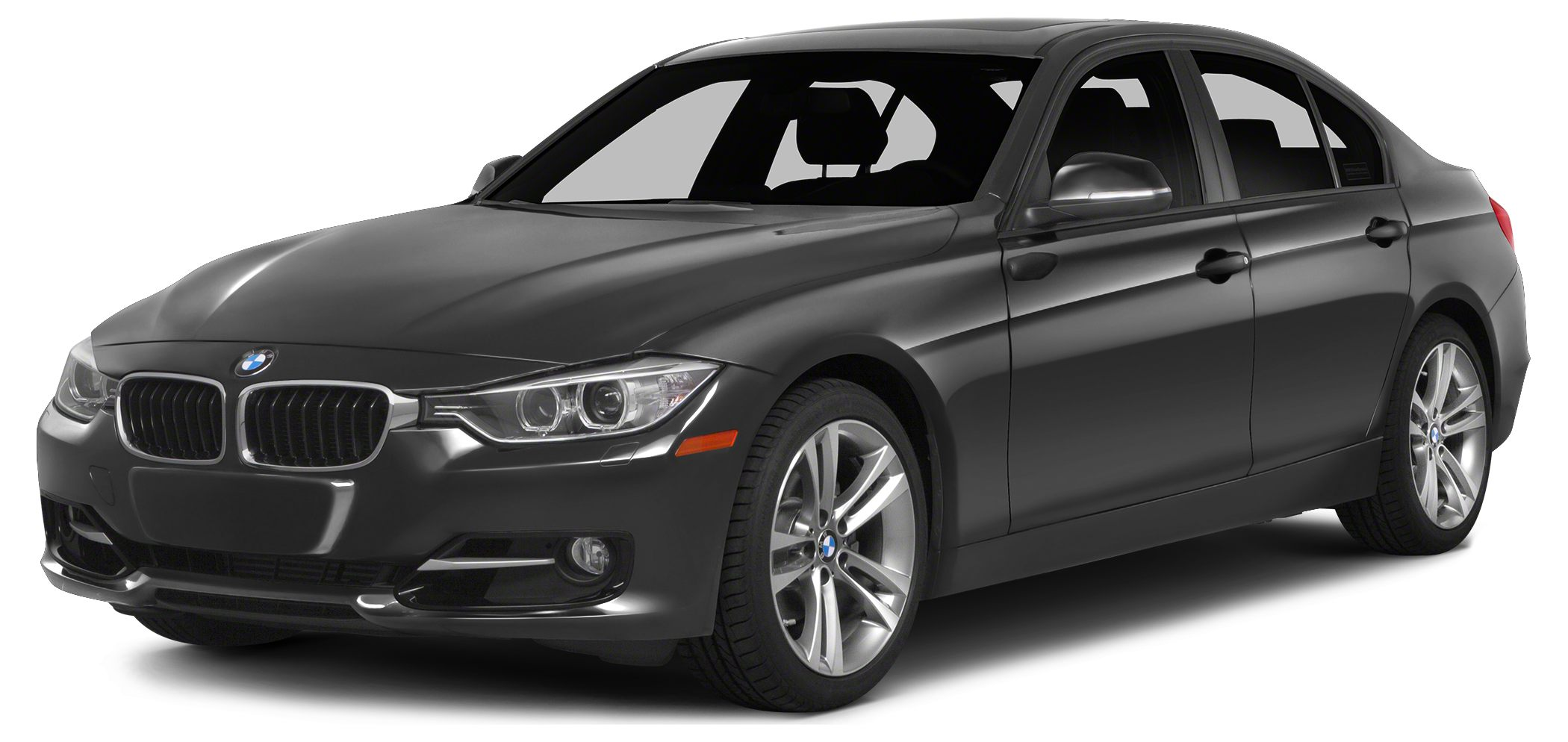 2015 BMW 3 Series 328i 20L 4-Cylinder DOHC 16V Turbocharged and Black Success starts with Benton