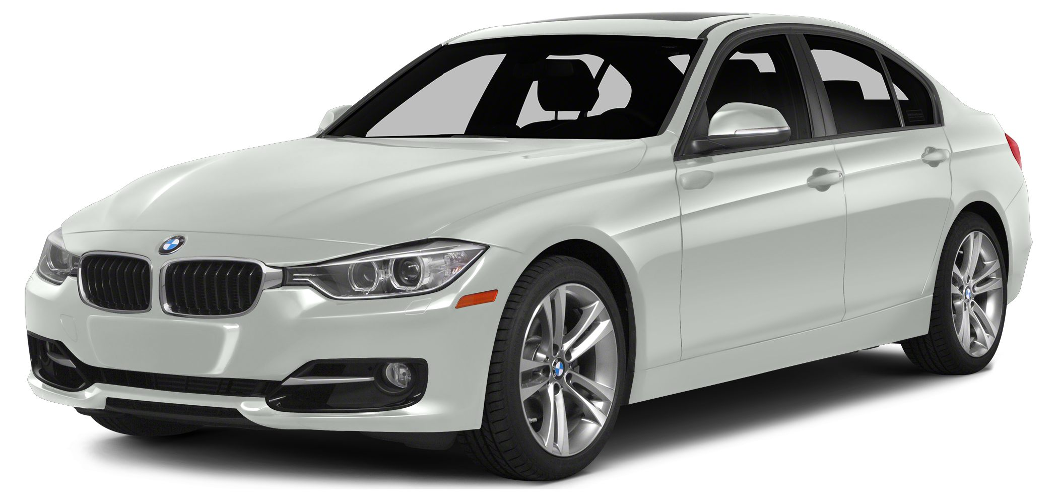 2015 BMW 3 Series 328i xDrive Clean Carfax One Owner - AWD - Like New for Ks less Bluetooth Pre
