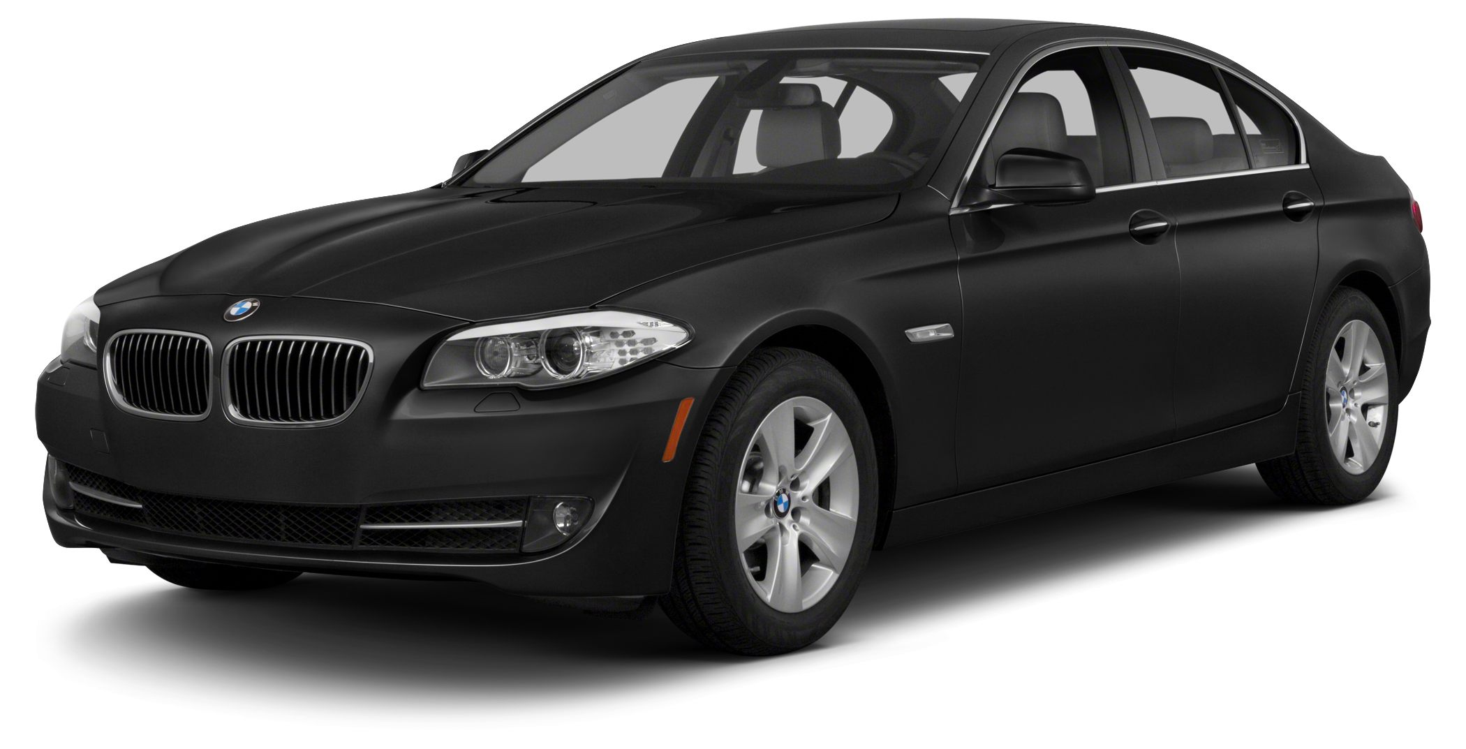 2013 BMW 5 Series 535i Miles 62608Color Dark Gray Stock 827331 VIN WBAFR7C51DC827331