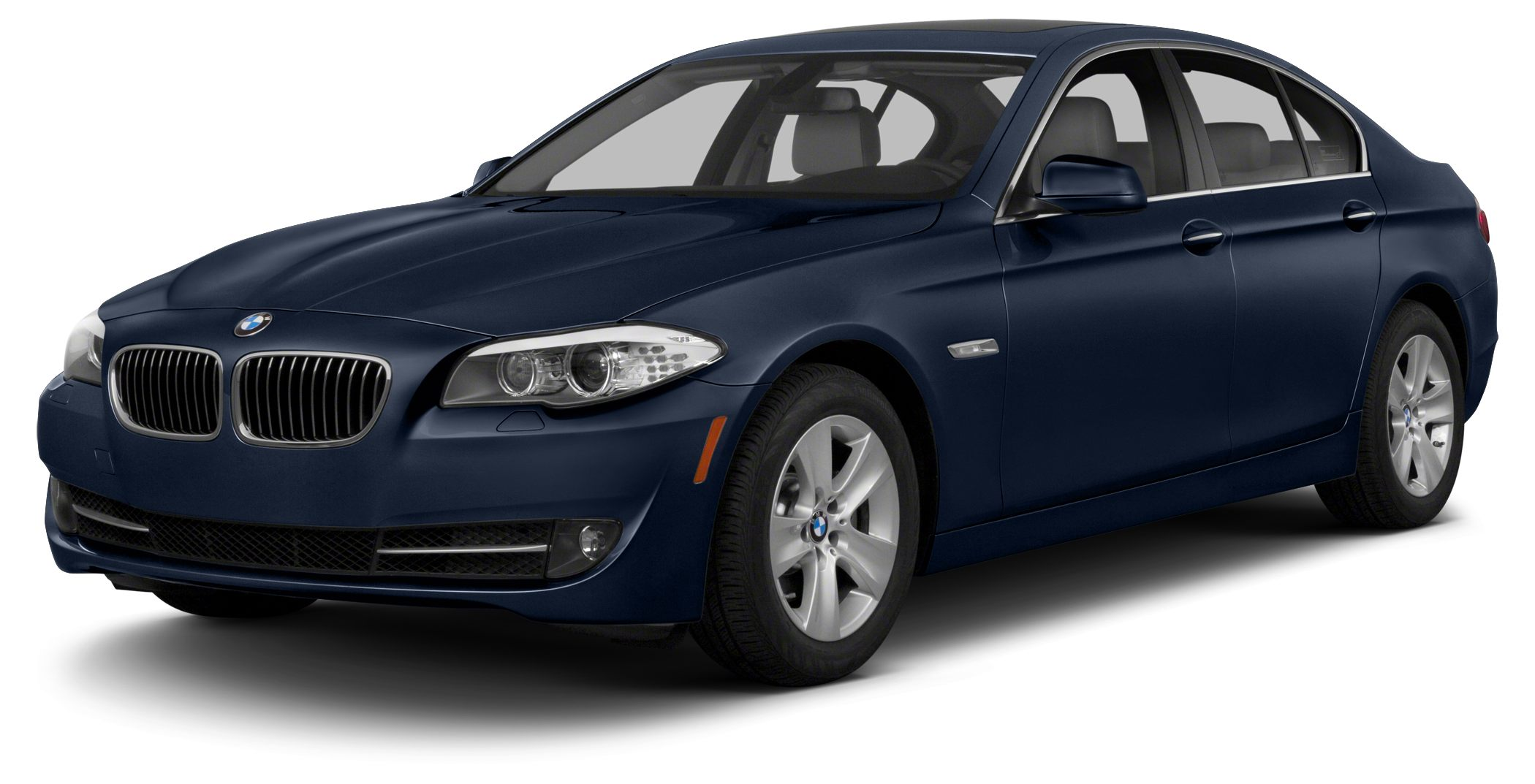 2013 BMW 5 Series 535i xDrive 1 OWNER  CLEAN CARFAX REPORT  All Wheel Drive