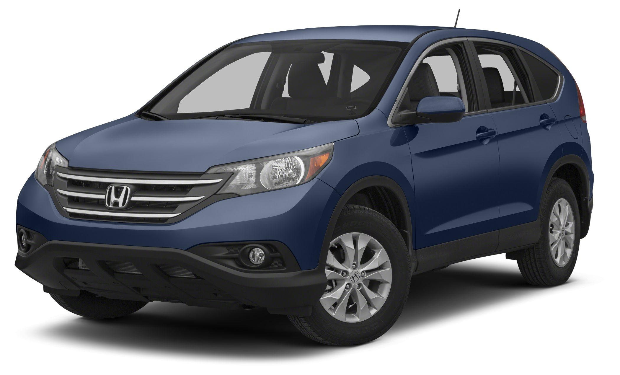 2013 Honda CR-V EX Look forward to long road trips with anti-lock brakes a backup camera tractio