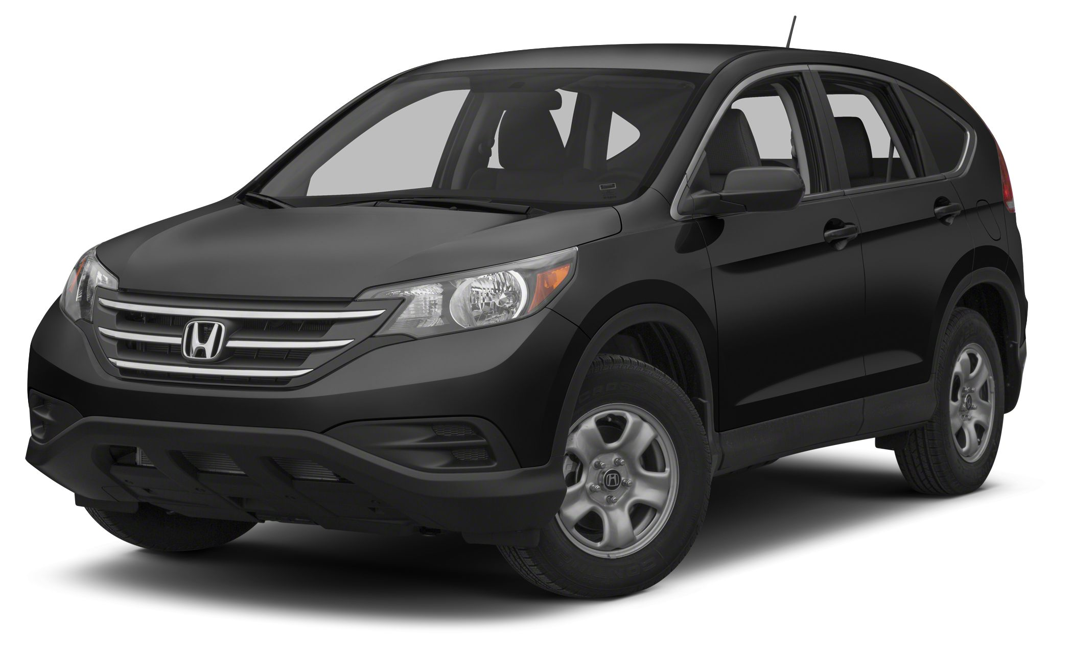 2013 Honda CR-V LX All Wheel Drive Are you READY for a Honda There isnt a better SUV than this