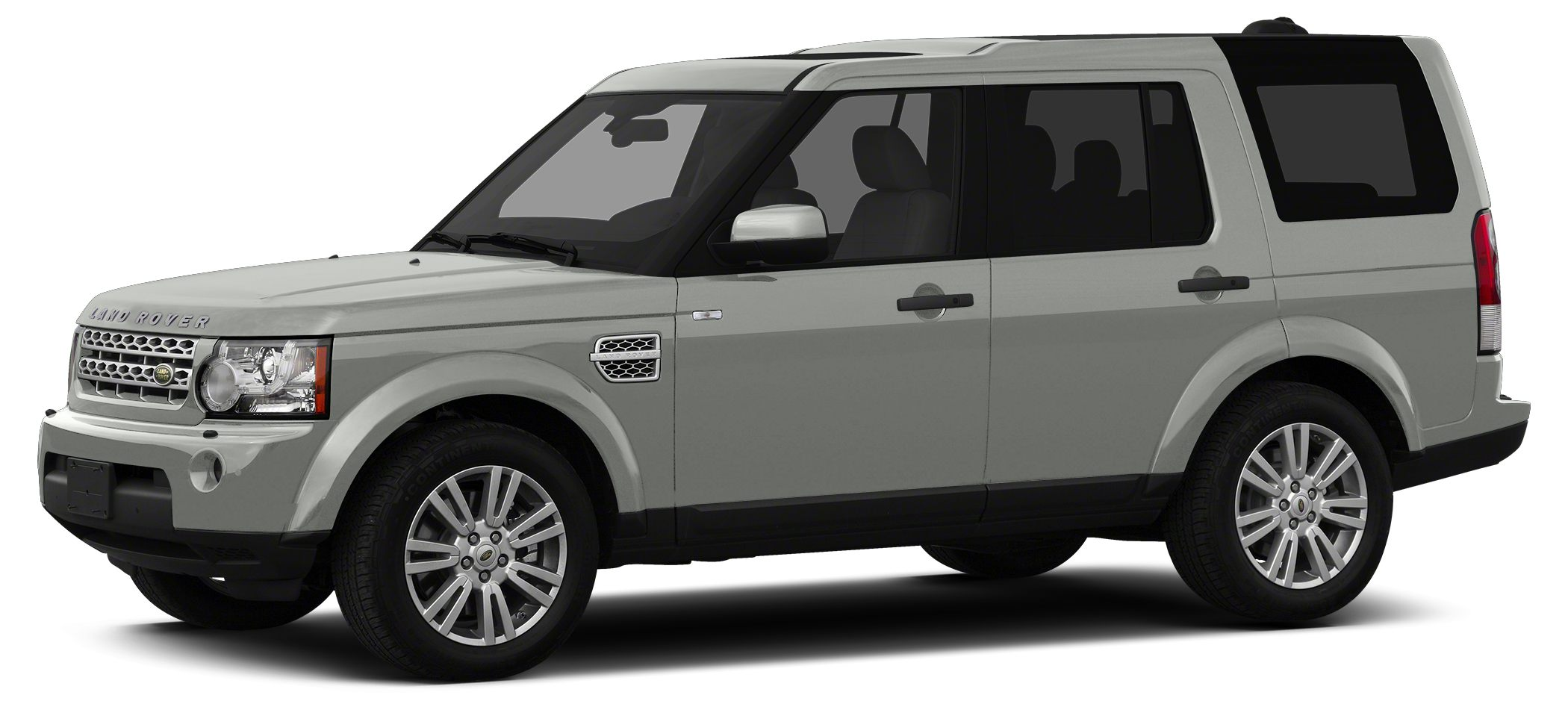 2013 Land Rover LR4 Base Get ready to ENJOY Are you READY for a Land Rover Want to stretch your