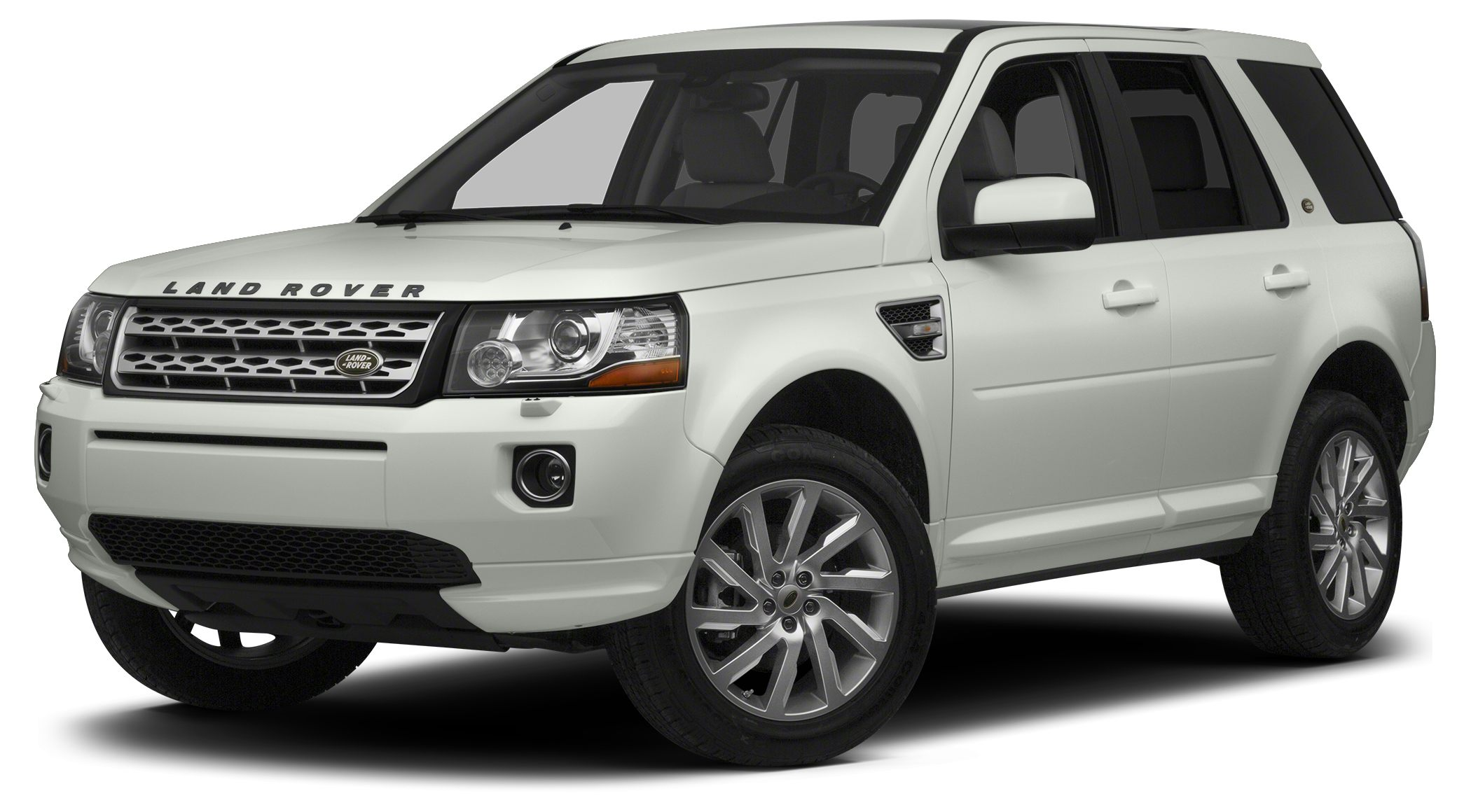 2013 Land Rover LR2 Base Recent Arrival Odometer is 25926 miles below market average Clean CARFA