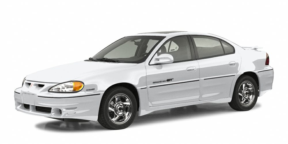 2002 Pontiac Grand Am GT1 Land a score on this 2002 Pontiac Grand Am GT1 before its too late Spa
