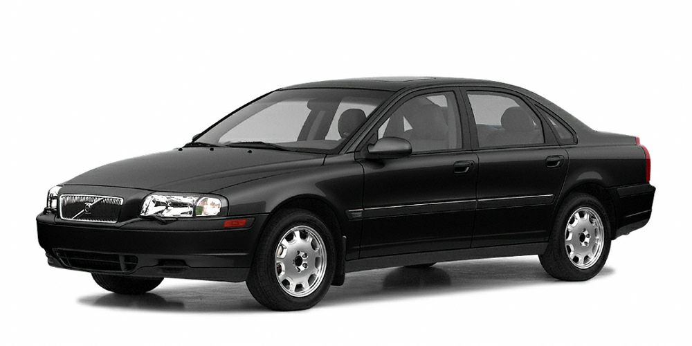 2002 Volvo S80 29 OUR PRICESYoure probably wondering why our prices are so much lower than the