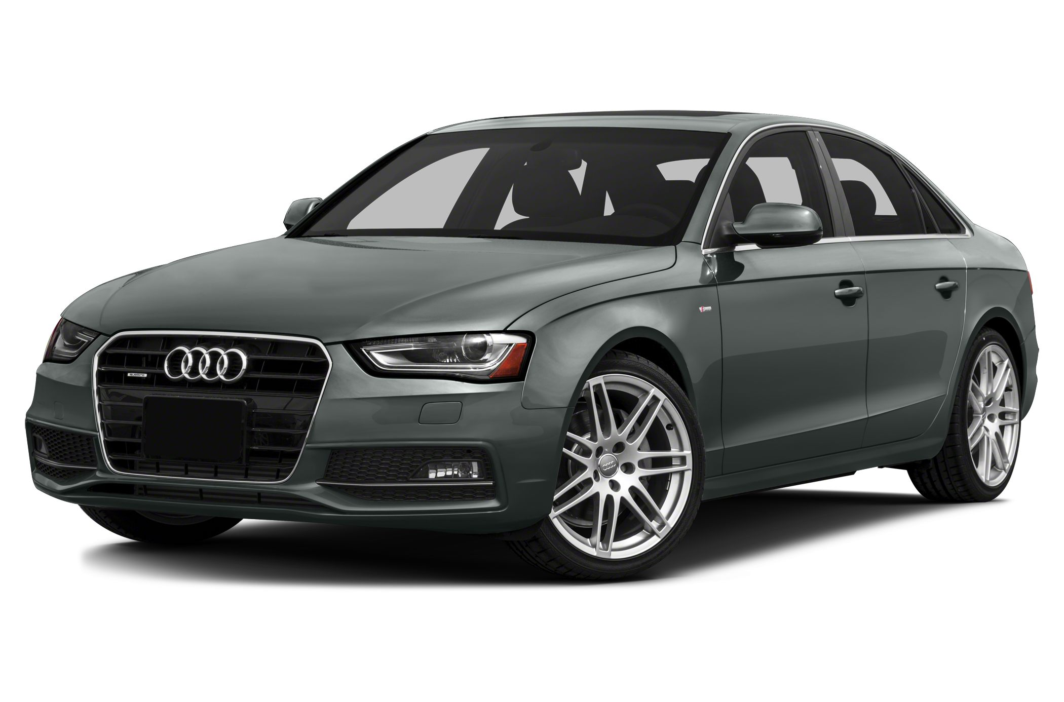 2014 Audi A4 20T quattro Premium  WHEN IT COMES TOEXCELLENCE IN USED CAR SALES YOU KNOW YOURE