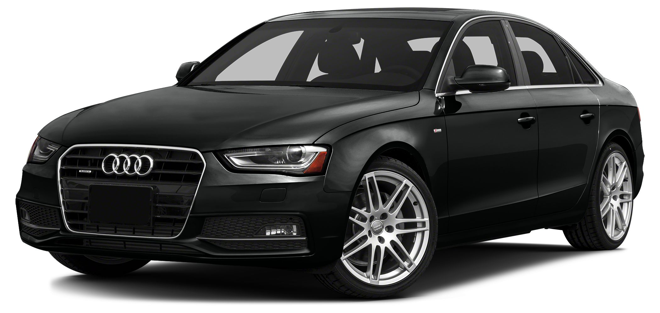 2016 Audi A4 20T quattro Premium 1 OWNER S LINE and AWD 8-Speed Automatic with Tip