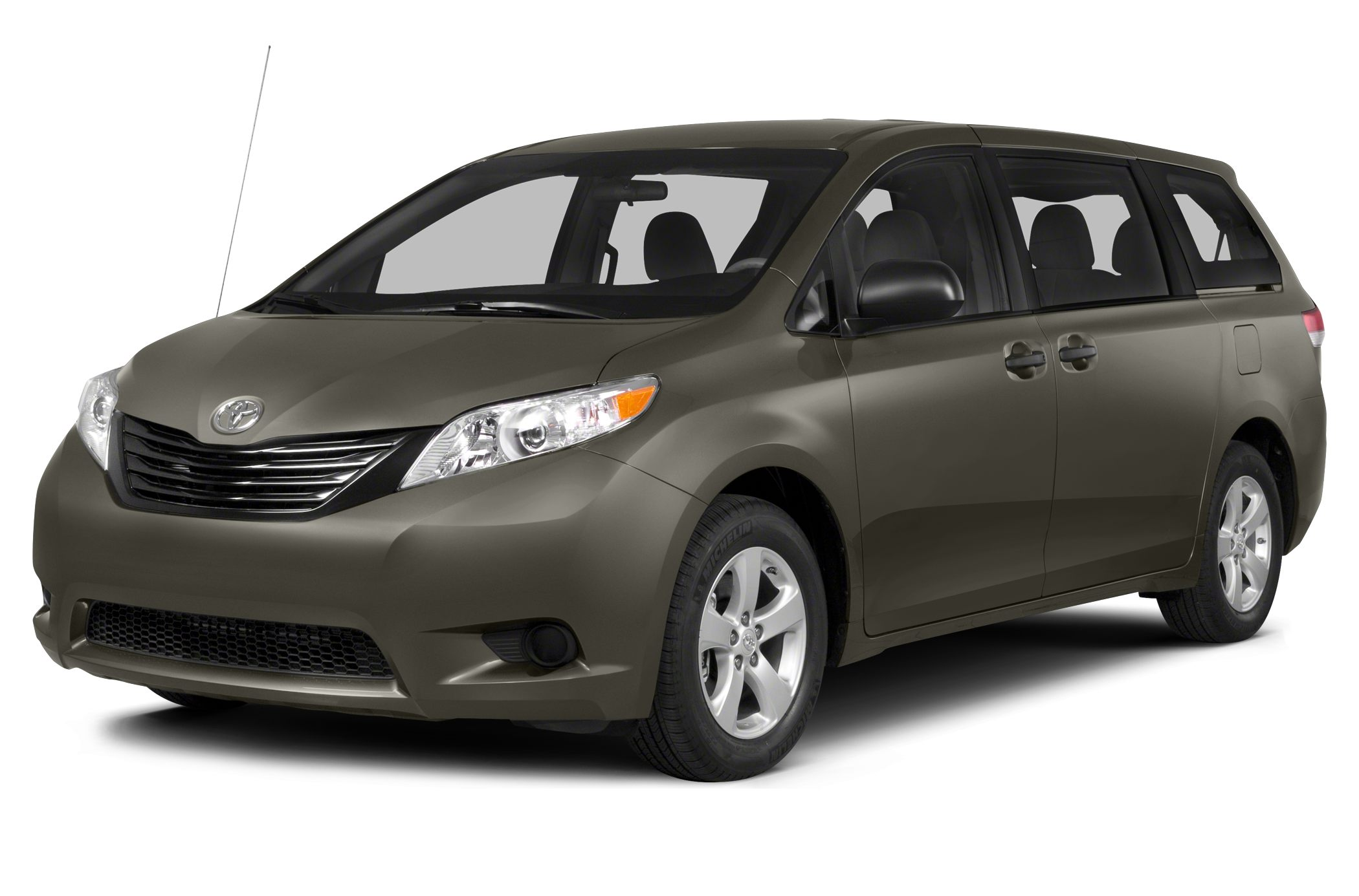 2014 Toyota Sienna XLE 8 Passenger OUR PRICESYoure probably wondering why our prices are so much