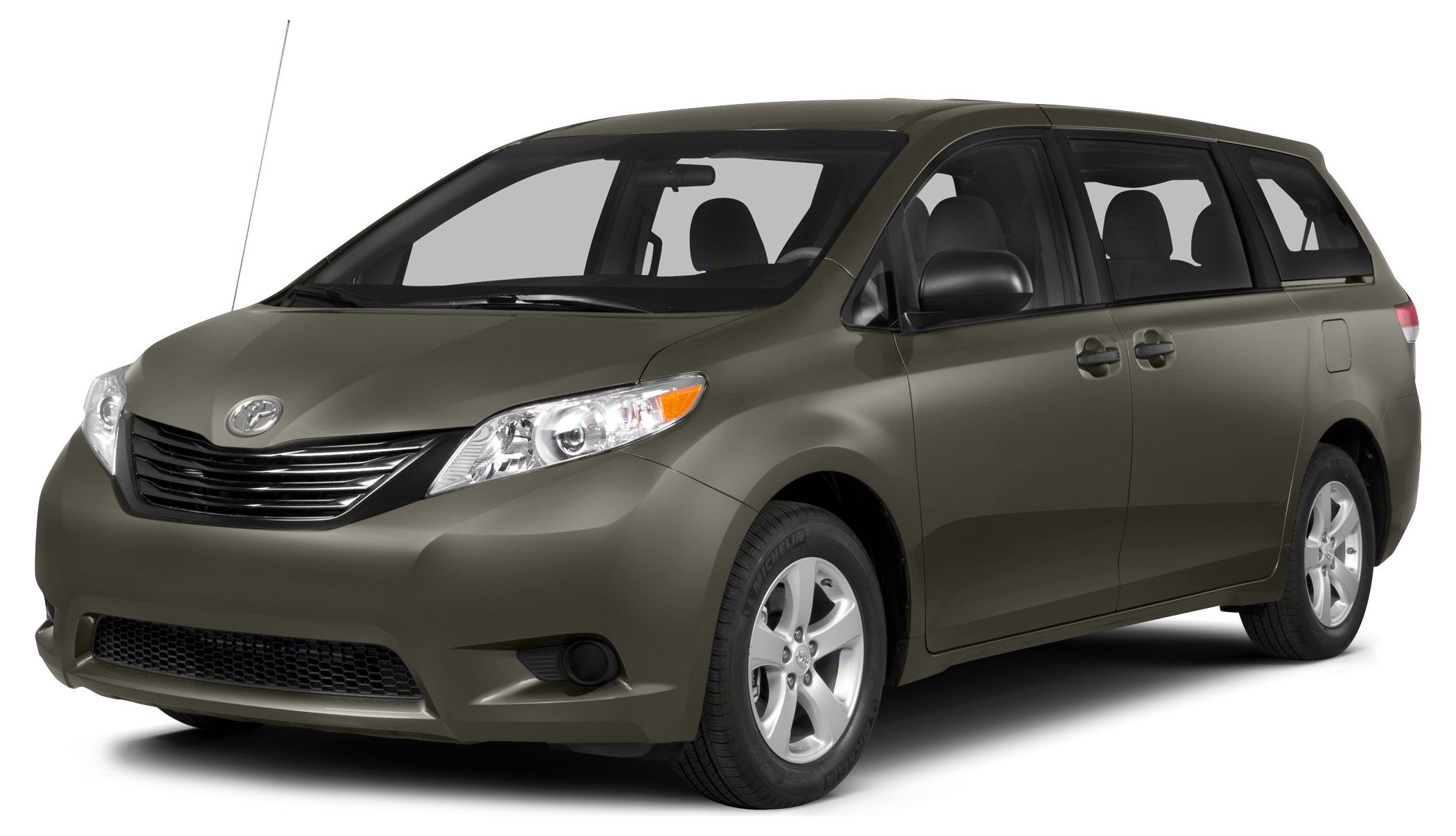 2014 Toyota Sienna XLE 8 Passenger PRICED TO MOVE 500 below Kelley Blue Book FUEL EFFICIENT 25