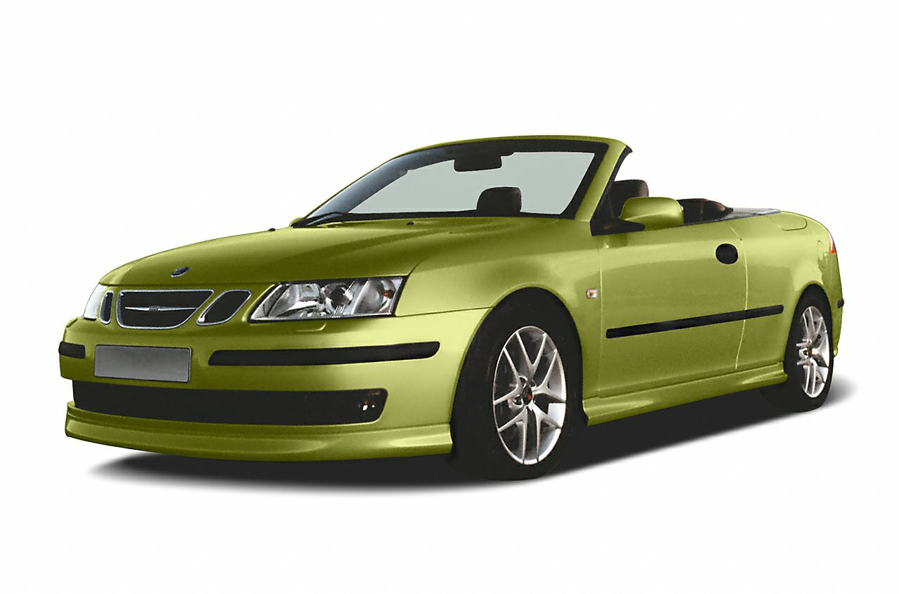 2004 Saab 9-3 Arc ITS OUR 50TH ANNIVERSARY HERE AT MARTYS AND TO CELEBRATE WERE OFFERING THE MOS