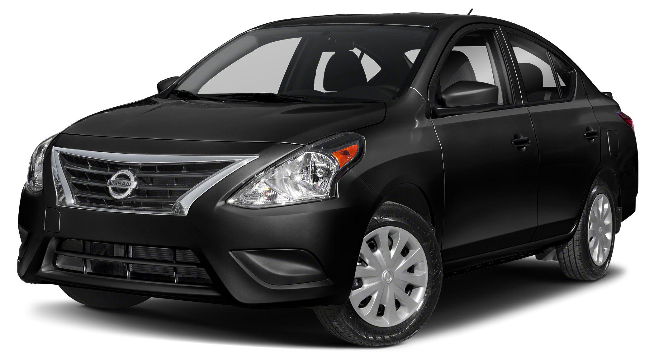 2018 Nissan Versa 16 S Miles 5Color Black Stock 7180519 VIN 3N1CN7AP6JL841072
