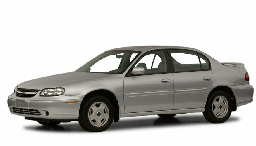 2001 Chevrolet Malibu Base OUR PRICESYoure probably wondering why our prices are so much lower t