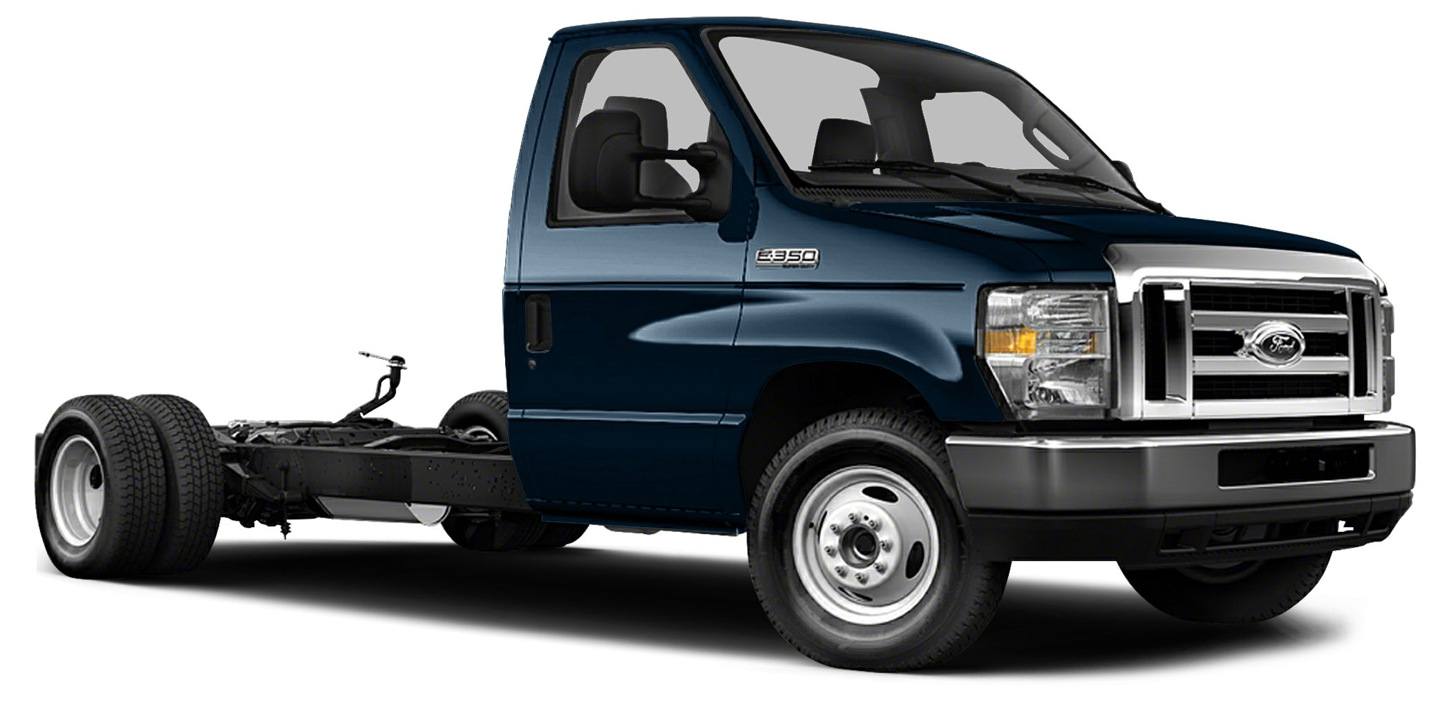 2013 Ford Econoline 450 Cutaway Base DRW Call us today This is the Best Deal on the Internet M