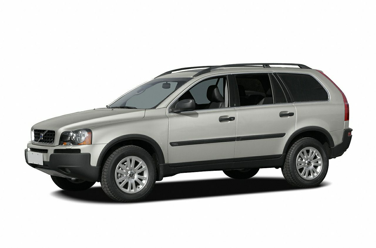 2006 Volvo XC90 25T Take a look at this 2006 Volvo XC90 with 112516 It comes with Standard feature
