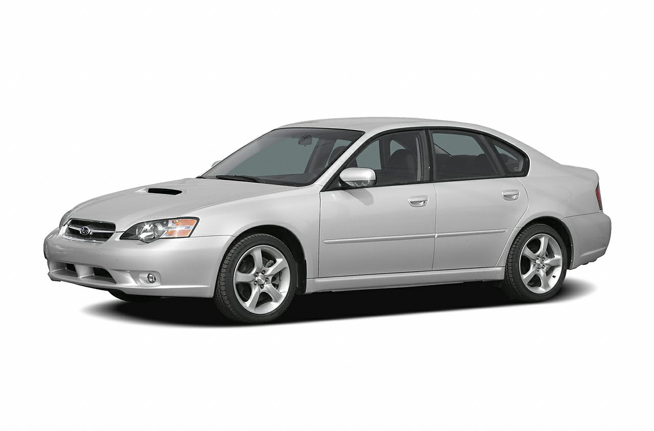 2006 Subaru Legacy 25 GT Limited OUR PRICESYoure probably wondering why our prices are so much