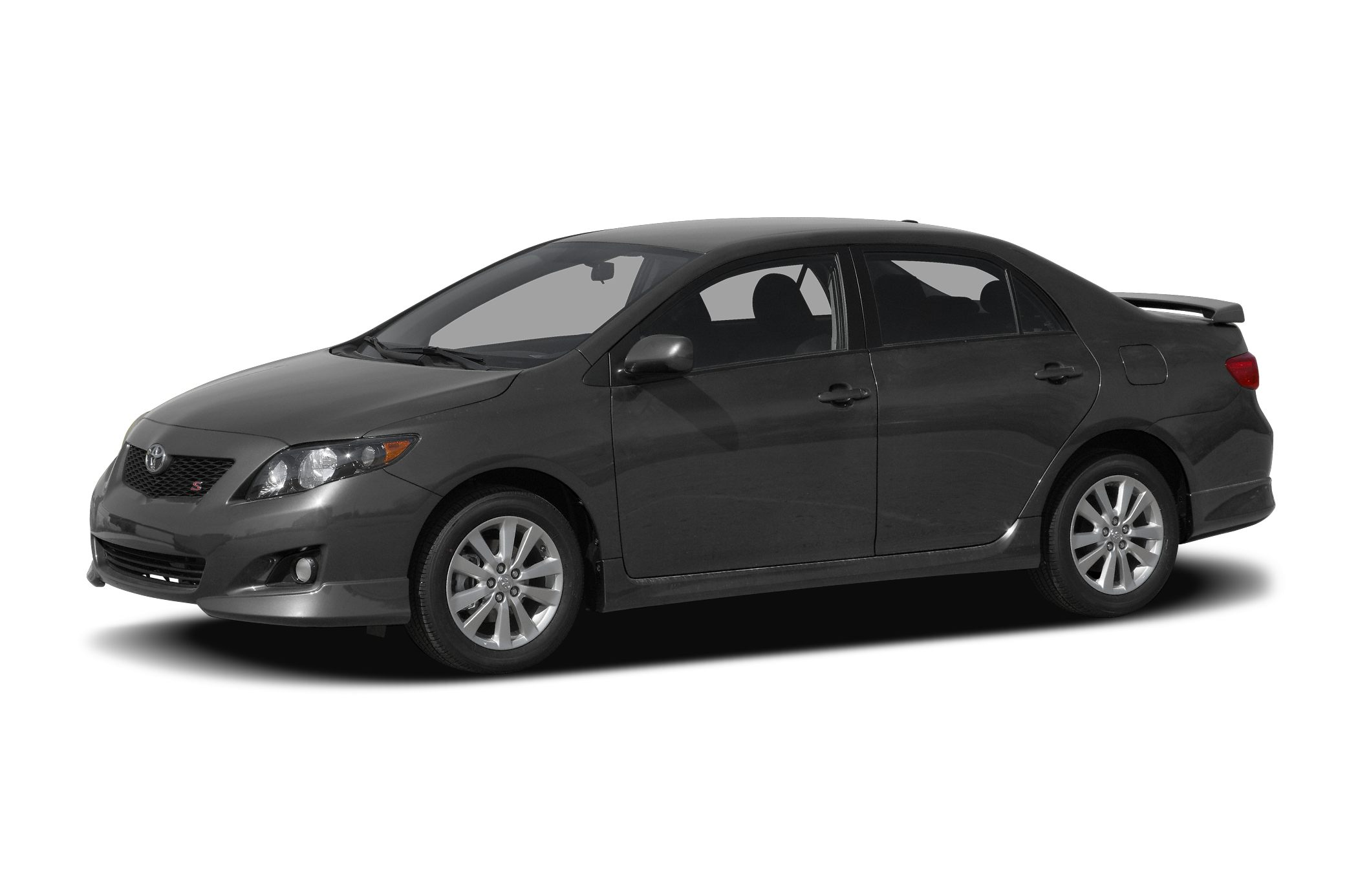 2010 Toyota Corolla S JUST REPRICED FROM 11788 EPA 34 MPG Hwy26 MPG City S trim Moonroof CD