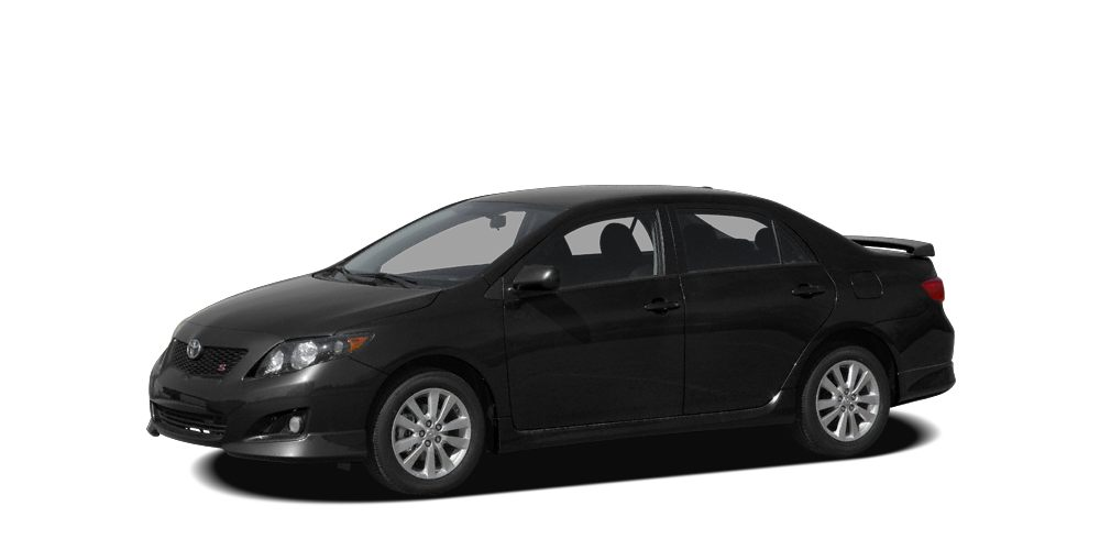 2010 Toyota Corolla S Land a score on this 2010 Toyota Corolla S before its too late Comfortable