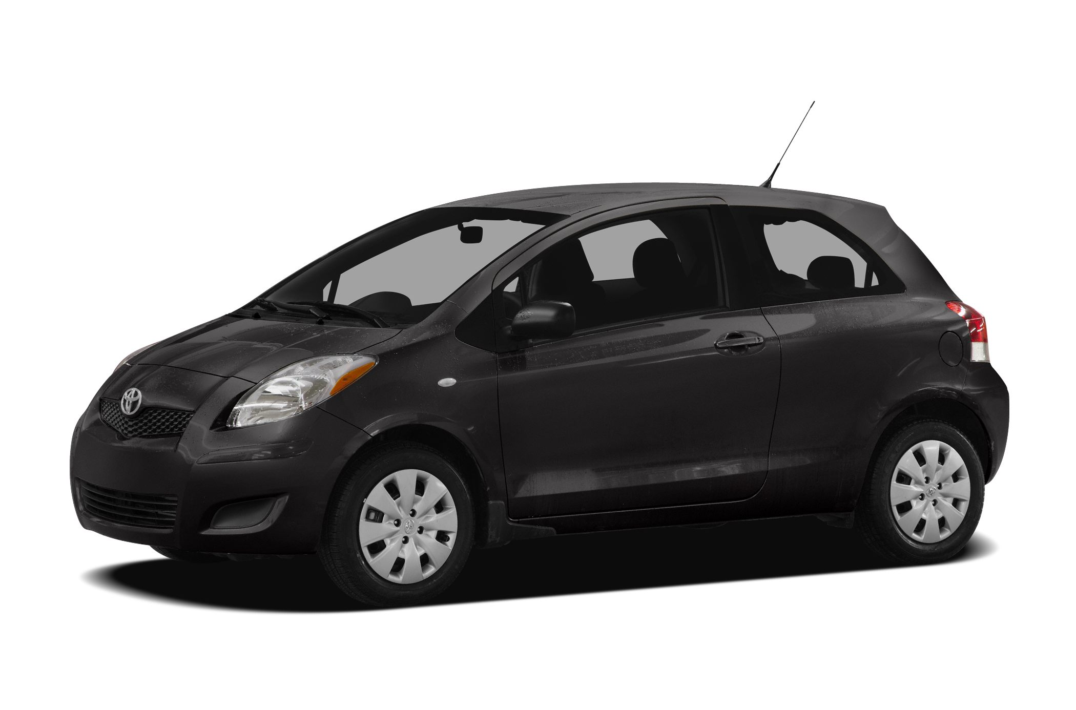 2010 Toyota Yaris Base Step into the 2010 Toyota Yaris This is an excellent vehicle at an afforda