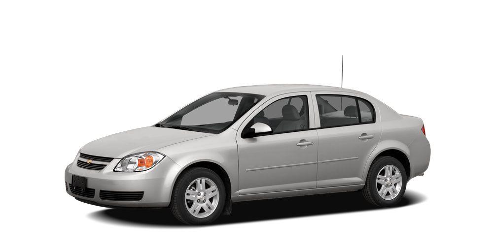 2008 Chevrolet Cobalt Sport Miles 90565Color Silver Stock 00C4345A VIN 1G1AM58B587164206