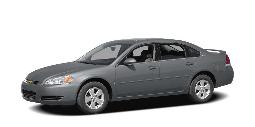 2008 Chevrolet Impala LTZ Miles 62341Color Dark Silver Metallic Stock 188701 VIN 2G1WU5836813