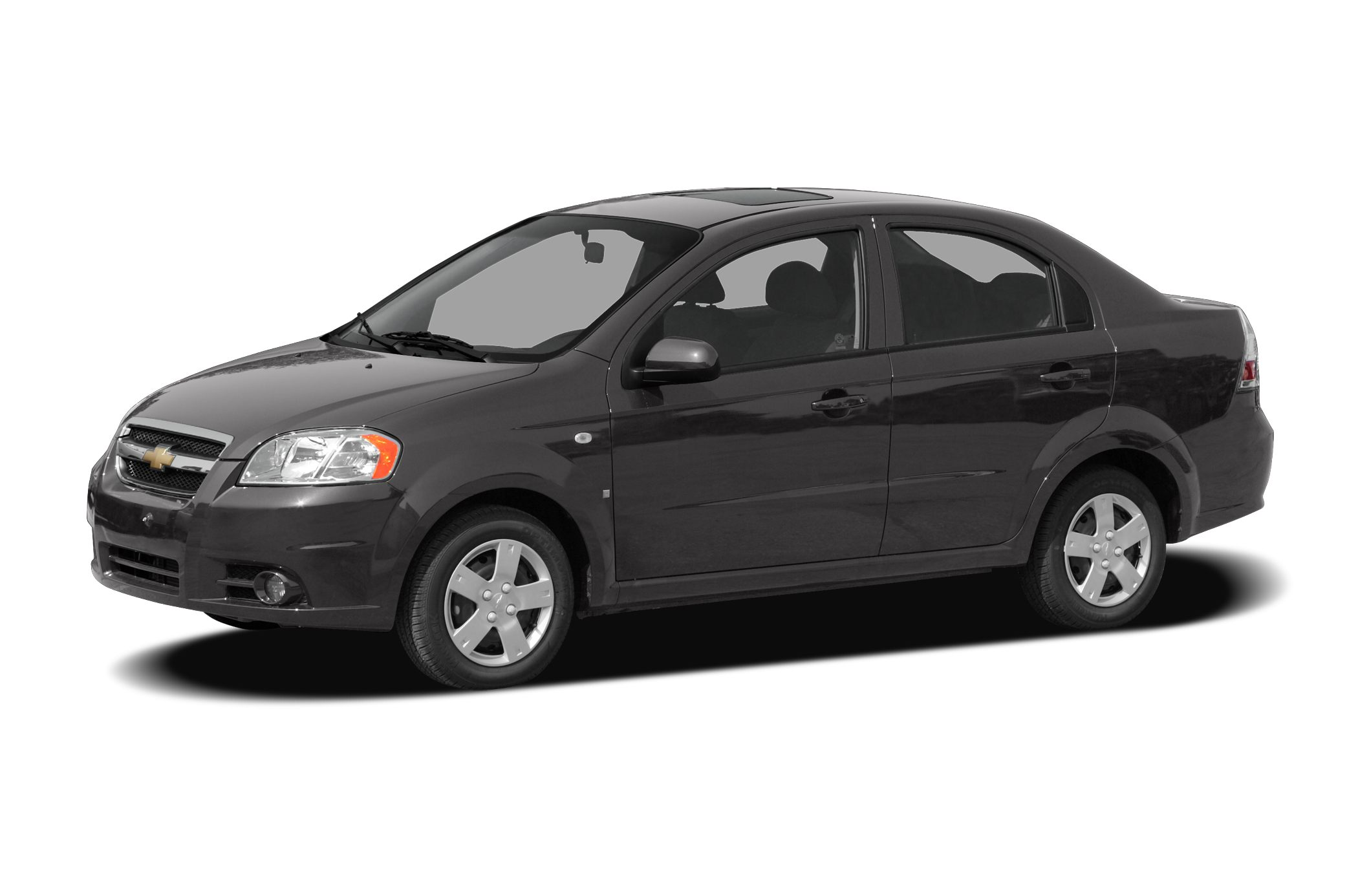 2008 Chevrolet Aveo LT Win a bargain on this 2008 Chevrolet Aveo LT before someone else takes it h